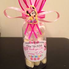 minnie mouse baby shower favors shop minnie mouse favors on wanelo