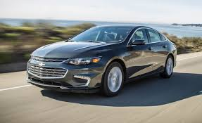 opel malibu 2016 chevrolet malibu lt 1 5 liter test u2013 review u2013 car and driver