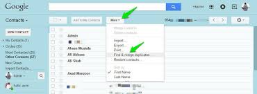 remove gmail from android how to remove duplicate contacts in android ubergizmo