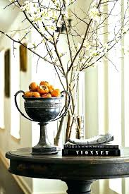 foyer accent table accent table decor hunde foren