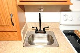 mobile home kitchen sinks 33x19 mobile home kitchen sink plumbing home and sink