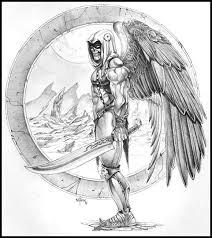 grim reaper by nathanrosario on deviantart