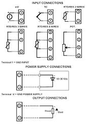 3 wire pt100 wiring diagram pranabars pressauto net and kwikpik me