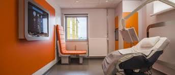 charleroi la nouvelle maternité du ghdc propose déjà la chambre du