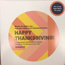funny ways to say happy thanksgiving civic wearecivic twitter
