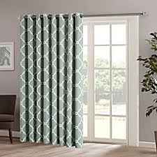 Patio Door Curtains Patio Door Curtains Bed Bath Beyond