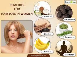 Coconut Oil For Hair Growth Results 19 Amazing Ways To Prevent Hair Loss In Women Organic Facts
