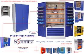 outdoor steel storage cabinets elegant industrial storage cabinets business systems consultants