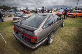 all toyota 5 dope toyota ae86s from toyotafest 2016 photo u0026 image gallery