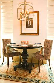 Small Dining Room How To Style A Small Dining Area