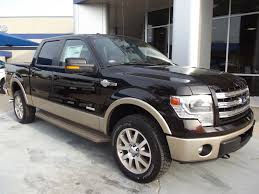 Ford King Ranch Diesel Truck - in stock 2013 ford f150 king ranch supercrew 4x4 3 5l ecoboost