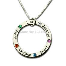 kids name necklaces online get cheap kids names necklace aliexpress alibaba