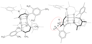 inorganics free full text backbone substituted β ketoimines