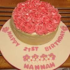 21st chocolate birthday cake british bake