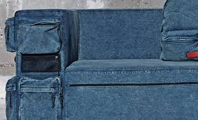 canap jean 16 canap s color s c t maison of canape en jean kuzeyt com