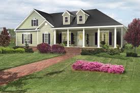 farmhouse plans with wrap around porches ranch style home plans with wrap around porch fresh 100 small