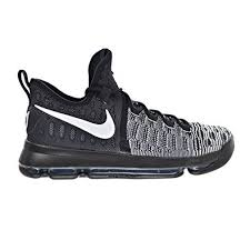 Nike Kd 9 nike zoom kd 9 s shoes black white 843392 010