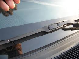 toyota 4runner windshield how to change 5th factory wiper blade inserts pictorial