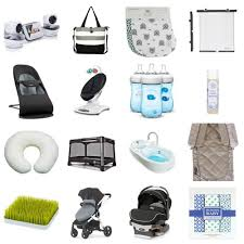 baby essentials tackling our baby essentials