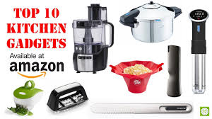 top 10 latest must have kitchen gadgets on amazon part 5 youtube