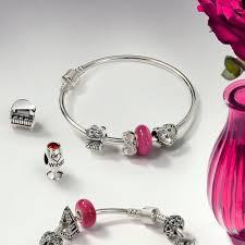 bracelet charm crystal images Pandora compatible crystal beads large selection of designs like jpg