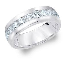 mens wedding bands with diamonds choose a mens diamond wedding bands for special day wedding ideas