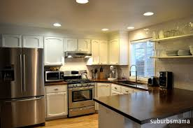 Painting Kitchen Cabinets Blog Backsplash Is It Worth Painting Kitchen Cabinets Tips For