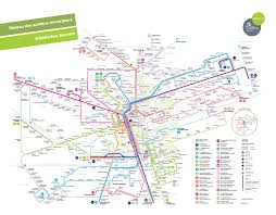 Miami Dade Transit Map by Official Map Transfort Bus Map Fort Collins Colorado Transit