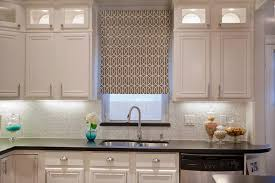 Roll Up Outdoor Blinds Kitchen Classy Best Blinds For Kitchen Windows Roll Up Blinds