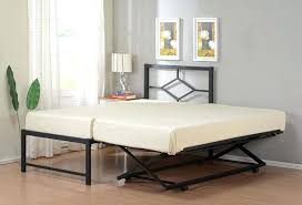 Black Daybed With Trundle Quinn Metal Twin Daybed With Trundle Metal Daybed With Trundle