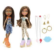 2 pack bffl yasmin sasha dolls