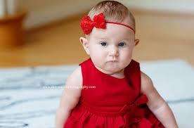infant headbands 15 best christmas headbands 2012 for infants newborn baby