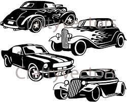 vintage cars clipart classic car clipart svg pencil and in color classic car clipart svg