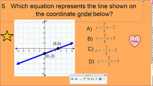 review for 2015 nys mathematics exam grade 8 show 1 youtube