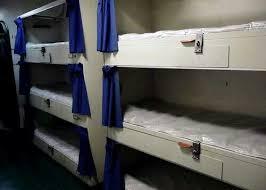 Ship Bunks Navy   Pinterest - Navy bunk beds