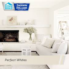 perfect whites color collections hgtv home by sherwin williams