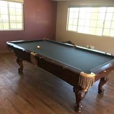 brunswick bristol 2 pool table brunswick bristol pool tables photo of billiards canyon country ca