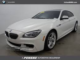 used bmw 650i coupe used bmw 6 series at united bmw serving atlanta alpharetta