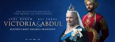 queen film details film night victoria abdul friends of the womens and childrens
