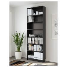 Narrow Billy Bookcase by Billy Bookcase Birch Veneer Ikea