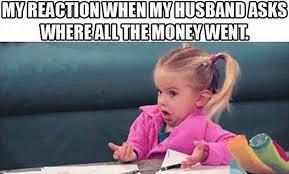 Meme Money - where did all the money go meme mybataz blog