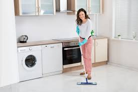How To Clean Kitchen Floors - best way to clean and mop floors like a pro theflooringlady