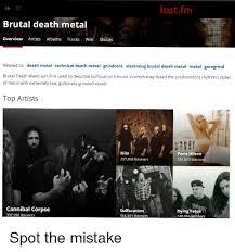 Death Metal Meme - 25 best memes about technical death metal technical death