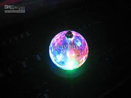 mini disco ball light led crystal magic mini disco ball l led disco ball disco led