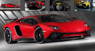 lamborghini aventador r sv everything you need to about the aventador sv lambo s