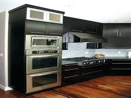 kitchen microwave ideas double oven and microwave double oven microwave apartment kitchen