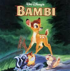 bambi original motion picture soundtrack original soundtrack