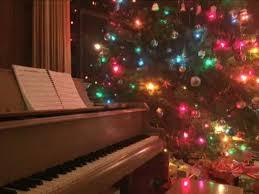 this christmas performed by rachel pietri del rio logan beaver