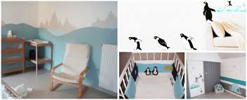 thème décoration chambre bébé theme déco chambre bebe deco chambre bebe theme oiseaux visuel 1