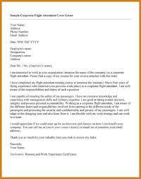 Resume Samples For Flight Attendant Position by Flight Attendant Cover Letter Targeted Cover Letters Writing Tips
